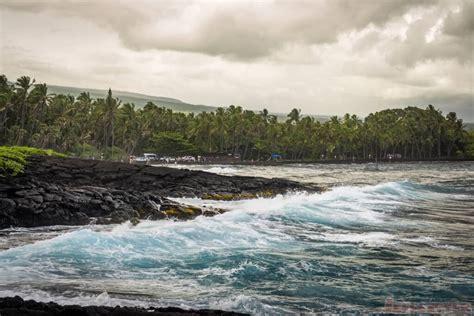 black sand beach big island hi oh the places we have punalu u on the big island black sand beach and sea turtles