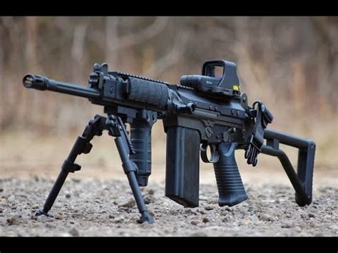 fusil argentino modelo asalto (ea) youtube