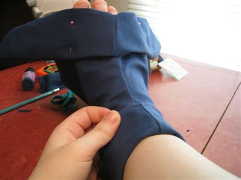 tutorial naruto shoes naruto sandals and tutorials on pinterest