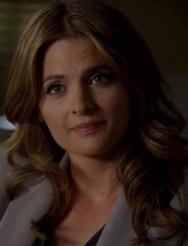 agent beckett castle hair cut 1000 images about stana quot those eyes that hair quot on