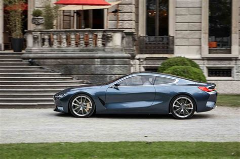 bmw car series exclusive bmw 8 series concept drive automobile
