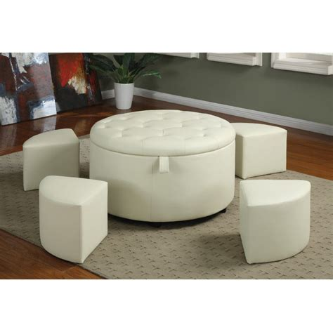 how to arrange a coffee table