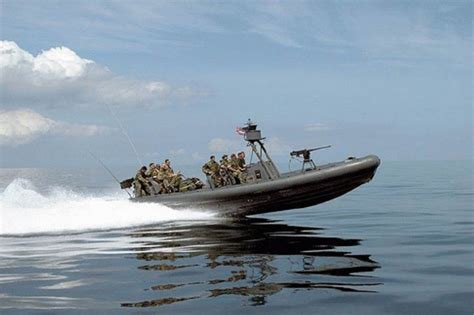 navy seal small boats fast attack boat military pinterest boating