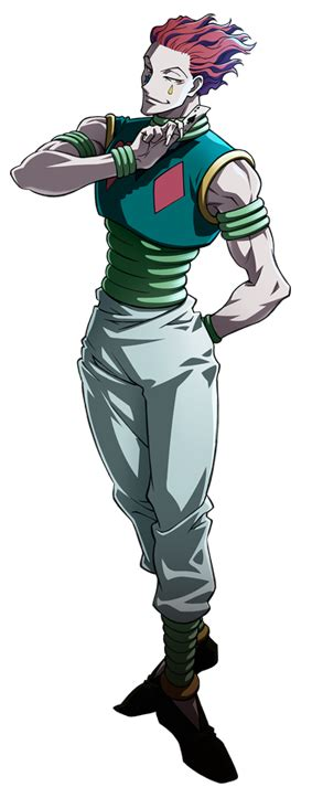 hunter x hunter wikia hunter image hisoka pr movie png hunterpedia
