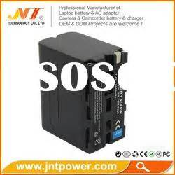 Jc04 Np F960 Rechargeable Battery For Led L camcorder sony digital camcorder camcorder sony digital