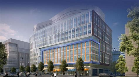 facebook returns home with new boston engineering office facebook to add 500 employees at new office at 100 binney