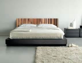 Wooden King Bed Headboards Reclaimed Wood King Headboard Modern Headboards