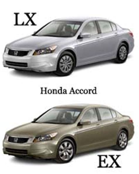 honda crv difference between lx and ex difference between 2015 honda civic lx and se autos post