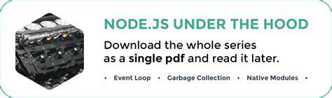 node js video tutorial free download understanding the node js event loop node js at scale