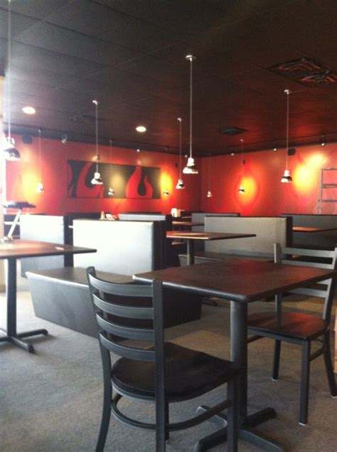 restaurant furniture net helps atomic grill in morgantown