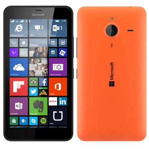 Microsoft Lumia 640 Xl Dual microsoft lumia 640 xl dual sim specifications features and price