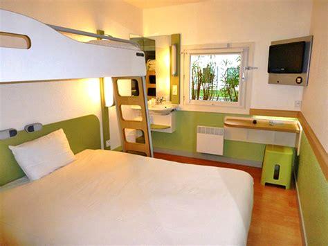 chambre ibis hotel ibis budget deauville 2 233 toiles dans le calvados