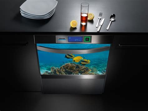 aquarium design exle sexing up the dishwasher winterhalter launches designer