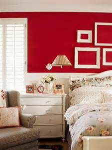 red bedroom idea palatial living interior shades colour styling with