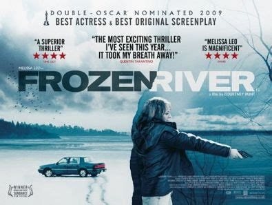 film frozen river cinema frozen river euro 4 blog