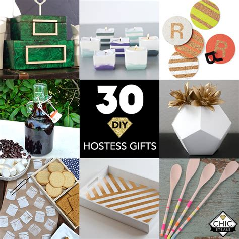 great hostess gifts inspiration great diy thanksgiving hostess gifts chic