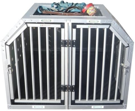 gabbie trasporto cani in alluminio starkerhund gabbie trasporto standard