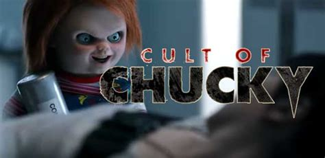 chucky movie actors cult of chucky cast plot wiki trailer horror movies