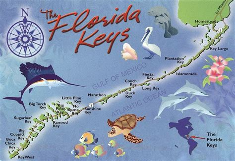 miami to key west iconic american road trip