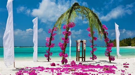 Hochzeit Malediven by Your Maldives Wedding Sheraton Maldives Resort