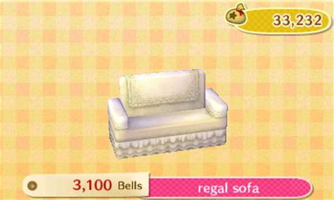 classic sofa animal crossing regal sofa new leaf hq 7