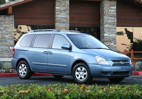 Kia Sedona 2010 Reviews 2011 Kia Sedona Photos Specifications Reviews Price