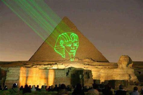 sound and light show giza sound and light show at the giza pyramids