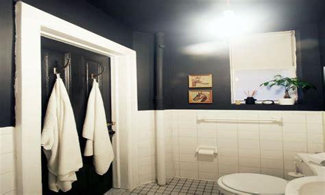 high ceiling bathroom ideas black bathroom with high ceilings bathrooms ideas
