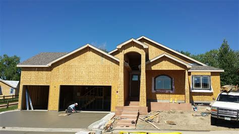 r r homes builder update on the northern colorado new home