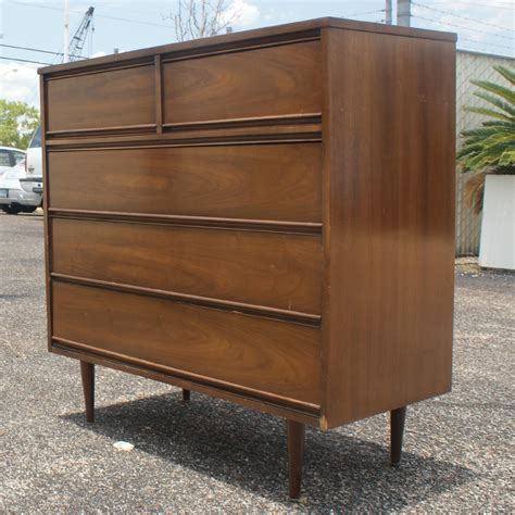 41 quot vintage dixie 5 drawer chest dresser price reduced