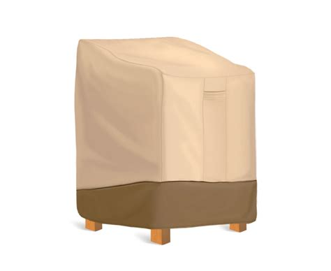 chair storage covers pylehome pvcch26 sports and outdoors protective