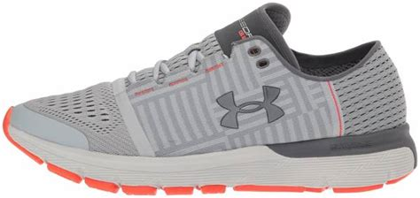 Armour Ua Fuse Fst Run Black Grey armour running shoes review 2017 style guru