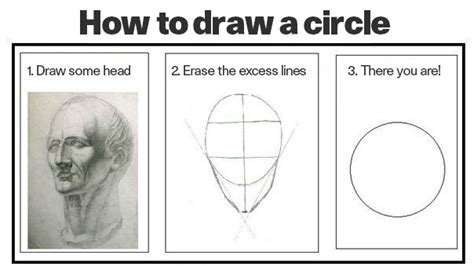 how to draw circle doodle how to draw a circle procrastination