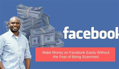Can I Make Money Online Without Being Scammed - make money on facebook without being scammed