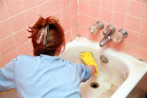 what to clean a bathtub with how to unclog a drain clogged drain tricks