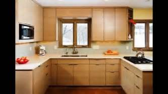 Design Of Kitchen Room Modern Kitchen Room Design Youtube