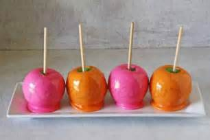 how to make colored apple how to make purple apples bakes