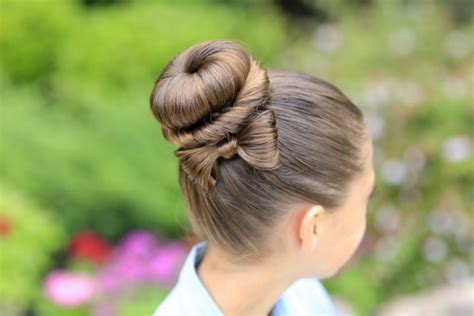 hairstyles for school bow 45 quick 5 minute hairstyles for working women her canvas