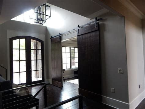Atlanta Custom Barn Doors Interior Barn Door Factory Custom Interior Barn Doors