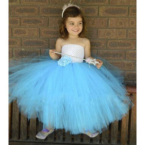 Dress Tutu Blue White aqua blue tutu dress white and blue dress for wedding