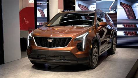 2020 Cadillac Xt6 Gas Mileage by 2020 Cadillac Xt4 Sports Gas Mileage Release Date