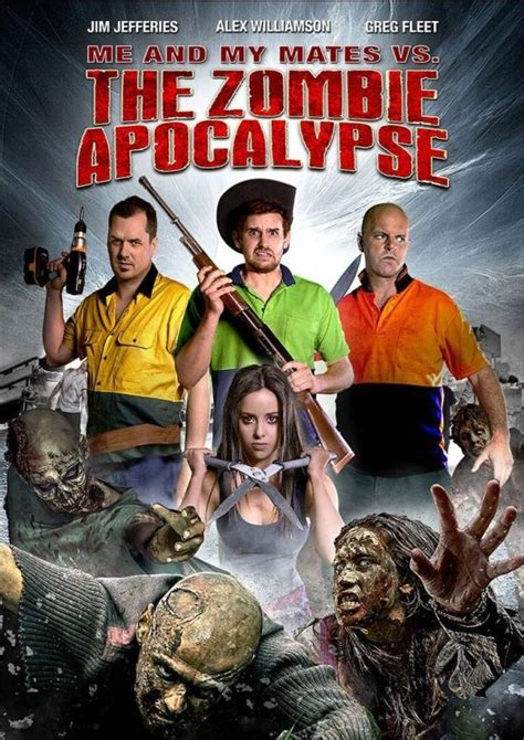 download film zombie seru me and my mates vs the zombie apocalypse movie trailer