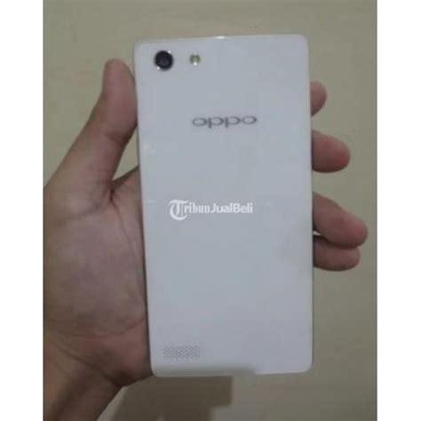 Merk Hp Oppo Harga 1 Jutaan smartphone oppo neo 7 a33w white second fullset original