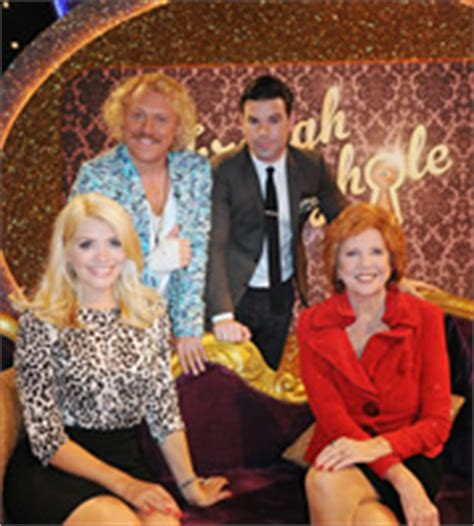 celebrity juice christmas special 2018 cast through the keyhole series 1 episode 3 british comedy guide