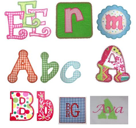 applique letter templates applique patterns for the alphabet 171 free knitting patterns