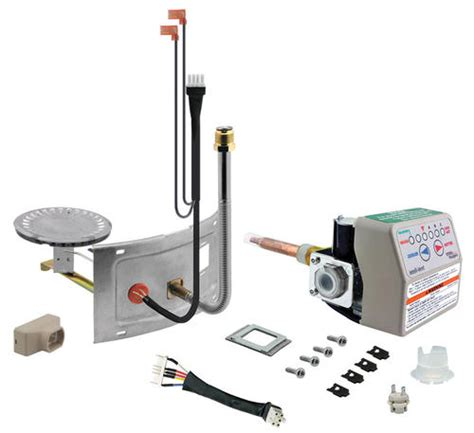 what is a power vent natural gas water heater power vent fv wiper control and gas valve assembly for