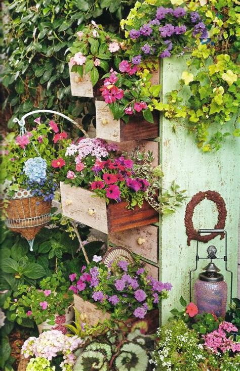 Whimsical Garden Ideas 25 Whimsical Garden Ideas To Inspire You Gardens Planters And New