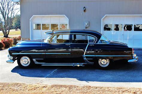 54 Chrysler New Yorker by 20 Best 1954 Chrysler New Yorker Images On