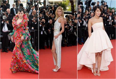 best dress the most glamorous cannes 2015 carpet dresses