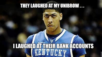 Kentucky Basketball Memes - kentucky basketball memes angry anthony